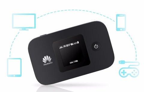 E5577 Huawei